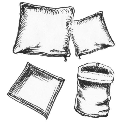 Lakástextil
